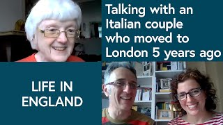 Life in the UK: A professional couple who moved to London 5 years ago talk about their experience