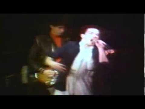 Dead Kennedys: California Über Alles / Viva Las Vegas Live @ Mabuhay Gardens, San Francisco, CA 1979