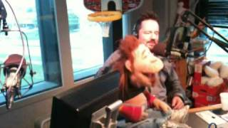 bo and jim visit with terry fator pt 2