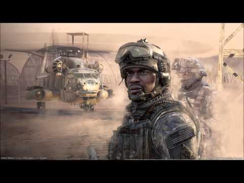 MW2: U.S. Army Rangers Victory Theme