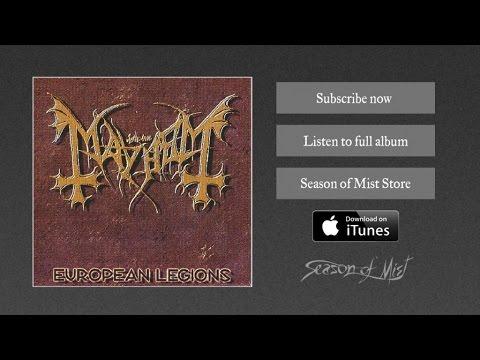 Mayhem - Chainsaw Gutsfuck (live)