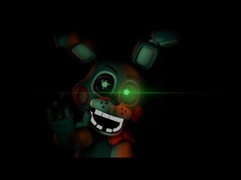 Toy Bonnie Voice (David Near) [SFM FNAF]