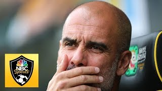 Canaries exposed Man City's defensive concerns | Premier League | NBC Sports