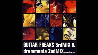 from GUITAR FREAKS 3rdMIX & drummania 2ndMIX soundtracks (November ...