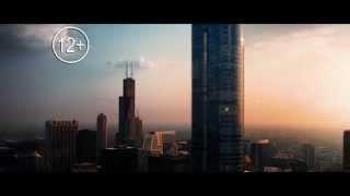 Восхождение Юпитер — ТВ-ролик 1