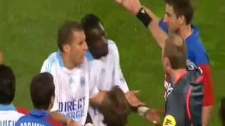 Marseille - Caen (2008-2009)