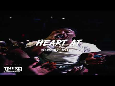 """(FREE) NBA Youngboy Type Beat   2019   """" Heart At """"   @TnTXD"""
