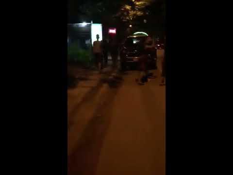 [HOT] Sử dụng vũ khí nóng tại Bắc Quang - Hà Giang 2
