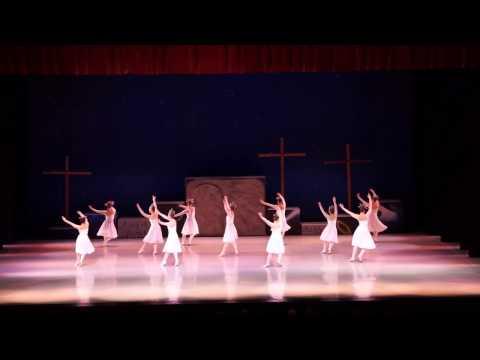 Forever - Ballet Magnificat
