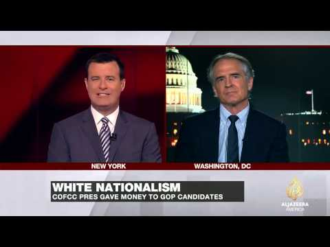 Jared Taylor responds to Dylan Roof Shooting