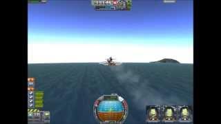 Parasite Plane or Bomber? :Kerbal Space Program
