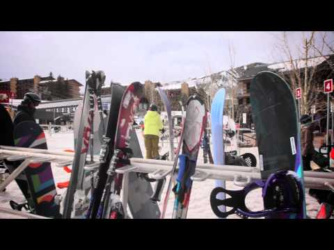 Lost Your Skis At Snowmass? Could Be A Ski Swap