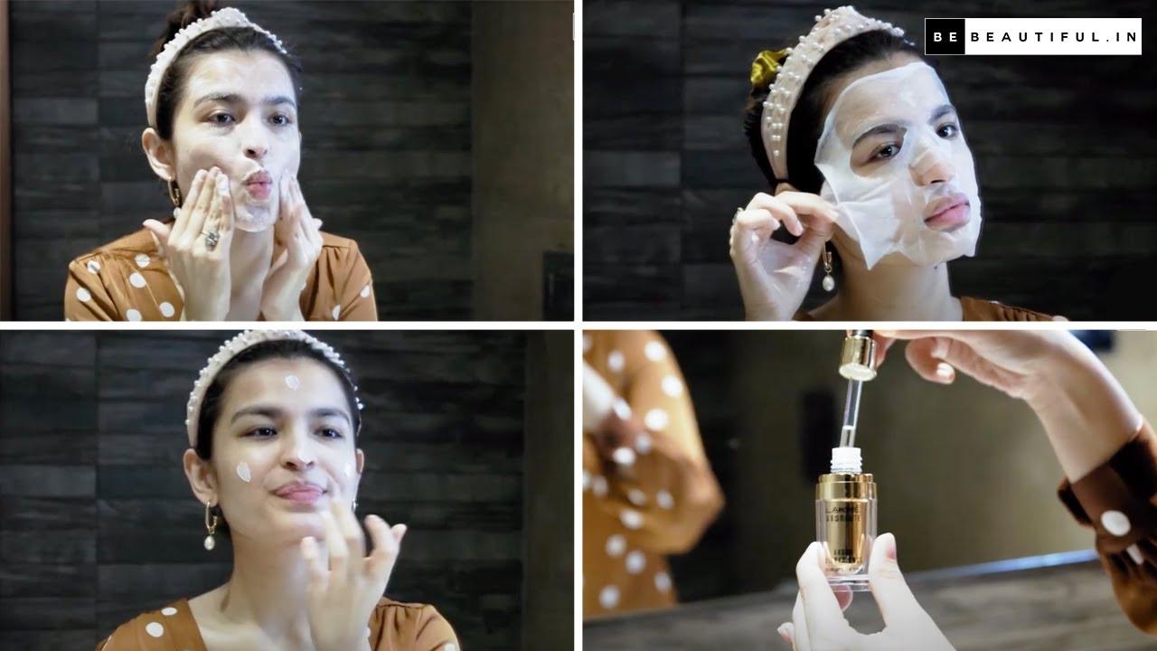 सुखी त्वचा का ख़याल कैसे रखे | How To Take Care Of Dry Skin | Skincare Routine | Be Beautiful
