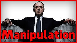 Frank Underwood: Der Meister der Manipulation | House of Cards Analyse Deutsch