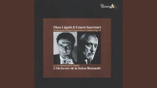 Tchaikovsky: Piano Concerto No. 2 in G Major, Op. 44, TH 60 - 2. Andante non troppo