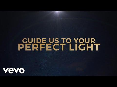Chris Tomlin - Perfect Light (Lyric Video/Live) ft. Crowder