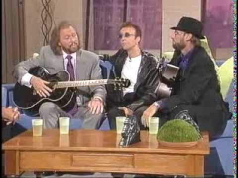 Bee Gees  How Deep Is Your Love  acapella  **Awesome Quality**  1998
