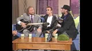 Repeat youtube video Bee Gees - How Deep Is Your Love - acapella - **Awesome Quality** LIVE 1998