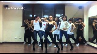 Group Kesh You - Казак кыздары  720 HD (.wmv) (Подготовка к клипу)