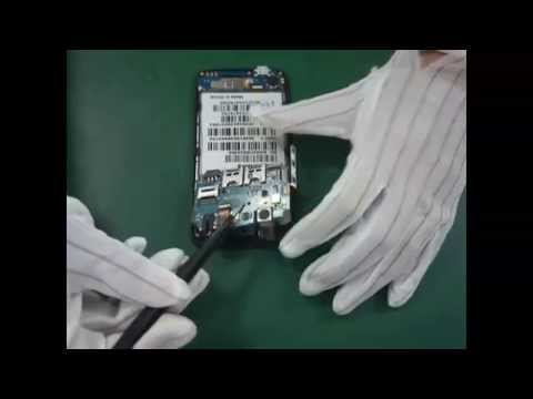 Micromax AQ4501 Disassembly
