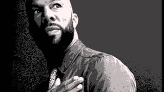 Common feat. Cocaine 80s - Young Hearts Run Free