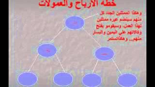 Arabic presentation QNet
