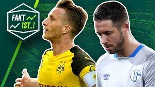 Fakt ist..! Dortmund überrennt Nürnberg! Werder ganz oben! Bundesliga Rückblick 5. Spieltag 2018/19