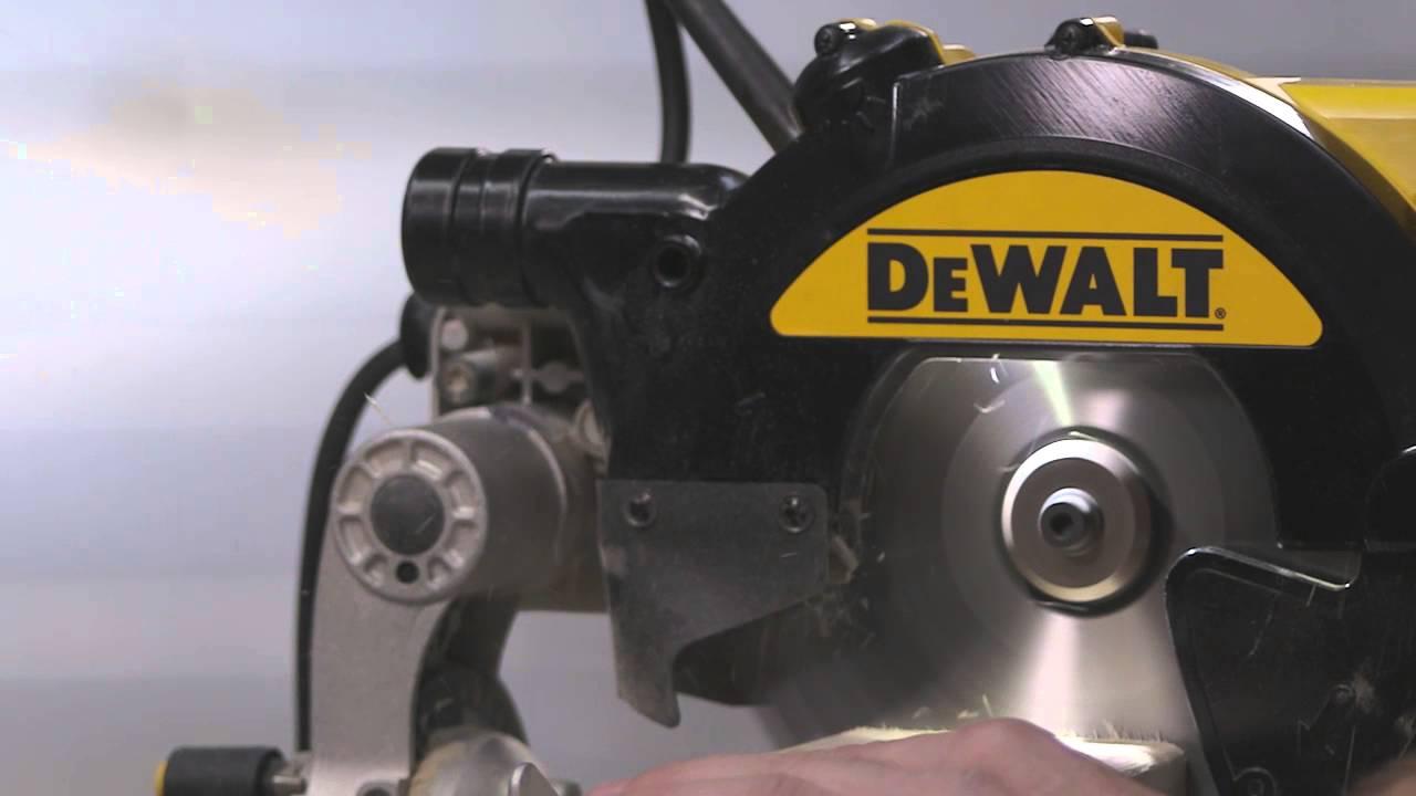 Dewalt Dw717 Heavy.. Dewalt Dw 717 Xps. Dewalt Dw717xps 240v 250mm ...
