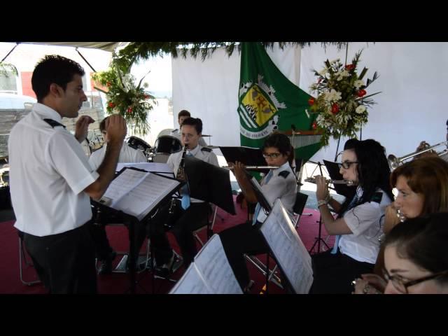 Banda Juvenil - Festa Dia da Freguesia