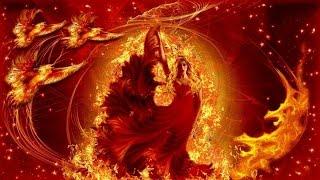 Epic Fantasy Music - Fire Elemental