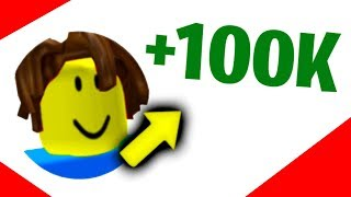 """I Owe You 100,000 Robux"" (Roblox Experiment)"