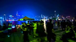 Earth Hour 2013 - Light Pollution Science Roadshow