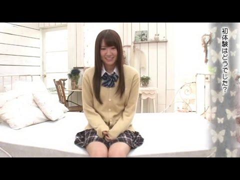 【放送事故】 元AKB48 逢坂はるな 初体験告白 撮影中に号泣 Aisaka Haruna 成瀬理沙