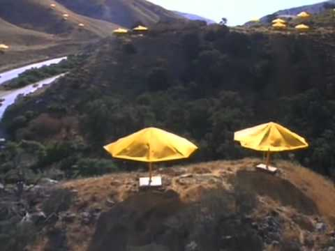 Christo and Jeanne-Claude - Overview of the Work