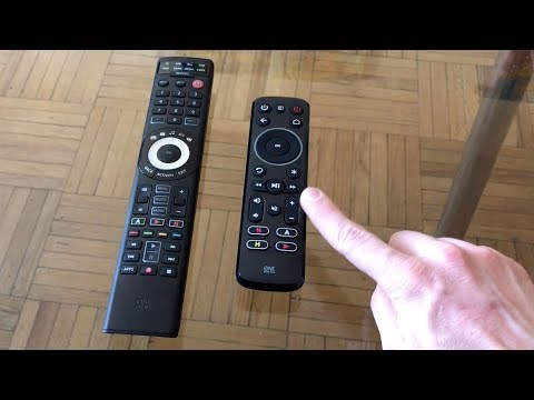 One For All Smart Remote and Universal Remote blogger review