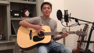 My cover of This is Gospel.  Hope you like it.