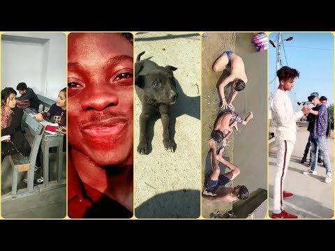 फन का पिटारा Part 21 • Funny viral videos • fun ka pitara Part 21 • funny TIk Tok video