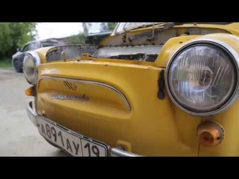 АвтоNEWS 30.06.17 Тест драйв Ravon R2