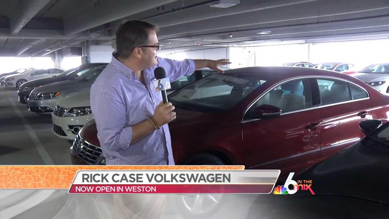 Rick Case Volkswagen Weekend