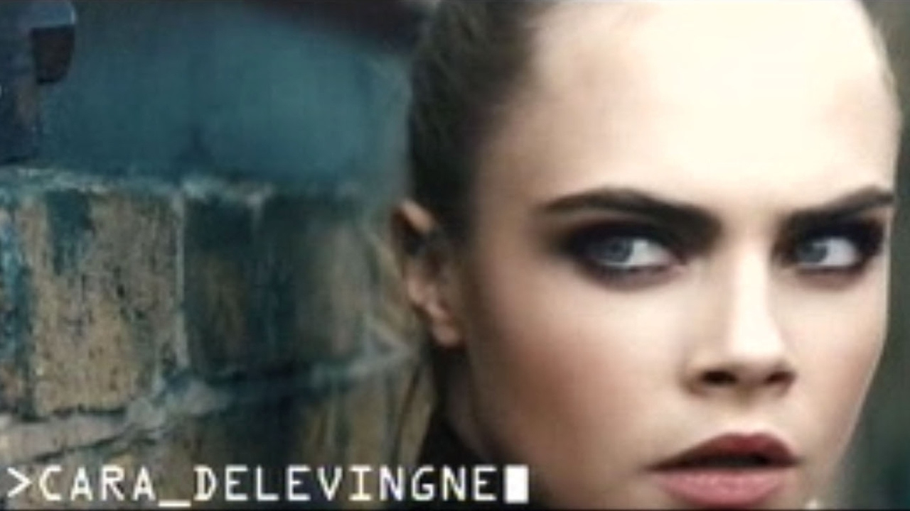 "8ff62bea5ec Cara Delevingne's Rimmel Mascara Ad Was Pulled in the U.K. for  ""Exaggerating"" Results 