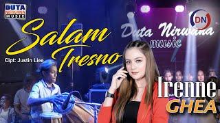Irenne Ghea - Salam Tresno (OFFICIAL) | Tresno Ra Bakal Ilyang