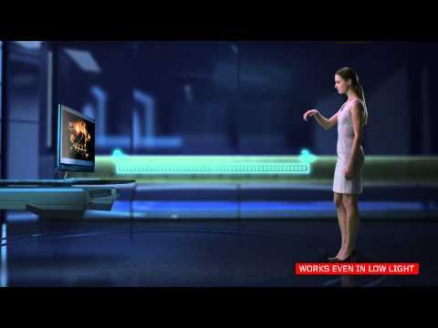 Lenovo Motion Control technology