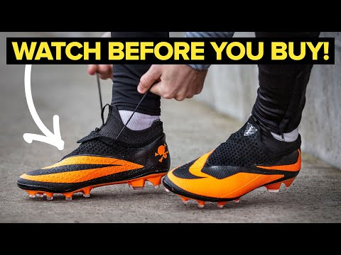Nike Remade The Boot Everybody Loves… BUT!!