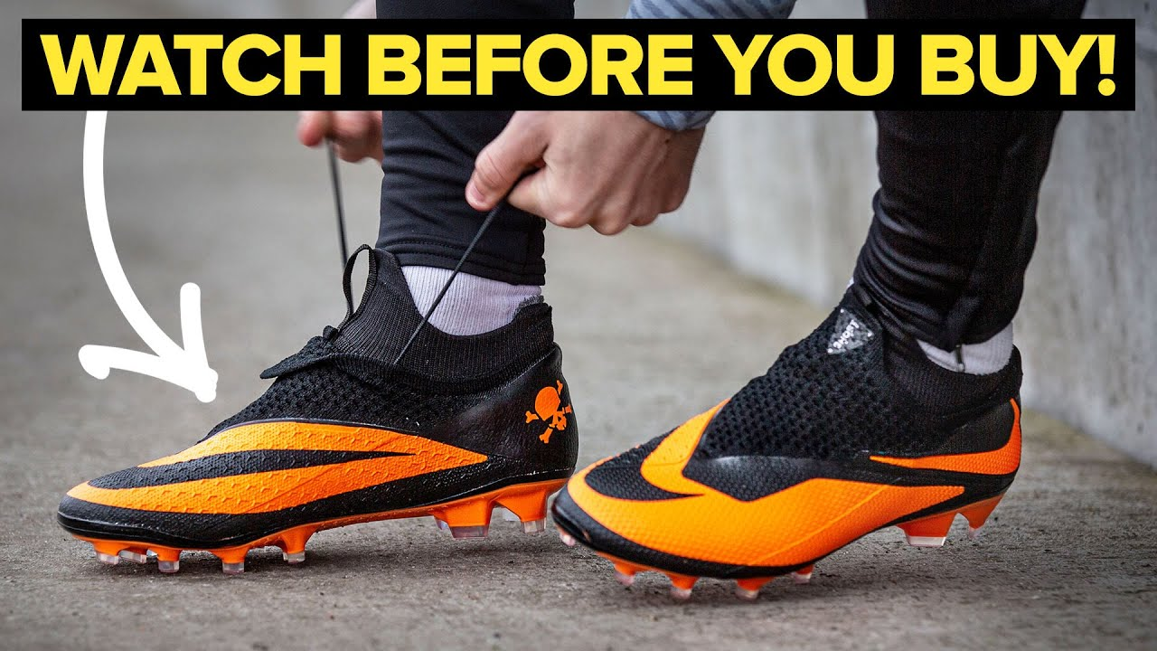 Nike remade the boot everybody loves