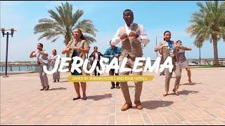 Jerusalema Dance Challenge by Jannah Hotels & Resorts, United Arab Emirates