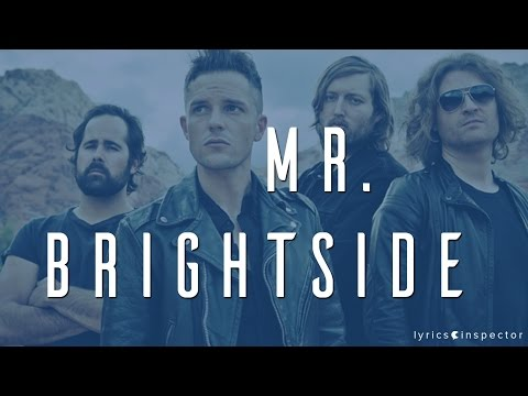 The Killers — Mr. Brightside | Lyrics Inspector | Learn English With Music