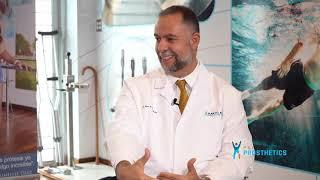 Servicios principales de Puerto Rico Prosthetics