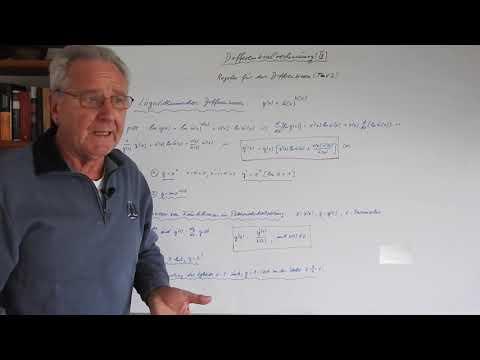 Ableiten in Vektorfeldern, Vektoranalysis, mehrdimensionale Analysis | Mathe by Daniel Jung from YouTube · Duration:  3 minutes 15 seconds