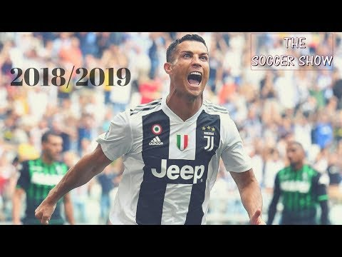 Cristiano Ronaldo 2018/2019 ● Gryffin - Tie Me Down Ft. Elley Duhé ●HD