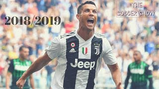 Cristiano Ronaldo 20182019 Gryffin - Tie Me Down ft. Elley Duhe HD
